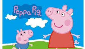 小猪佩奇文化遇到盗版手游,玩家买单的到底是什么?