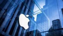 苹果股价近两个月蒸发25% 微软盘中重登最高市值宝座