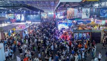 "2019 ChinaJoy火热开幕!""数""说中国数字娱乐产业蓬勃发展"