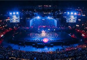 神武咪咕汇唱响广州 全球24小时5G直播展现大湾区音乐魅力