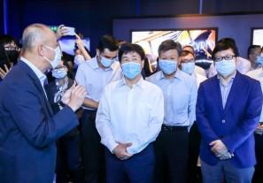 BIGC2020北京国际游戏创新大会在京盛大启幕