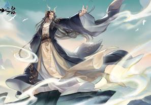 《以仙之名》全平台不删档测试今日开启,五大福利助力御剑修仙!